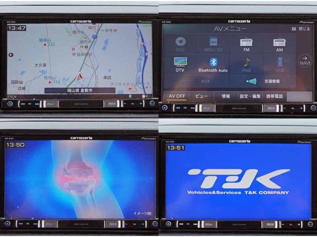 T ナビ TV パドルシフト 修復歴無 内外装仕上 1年保証(8枚目)