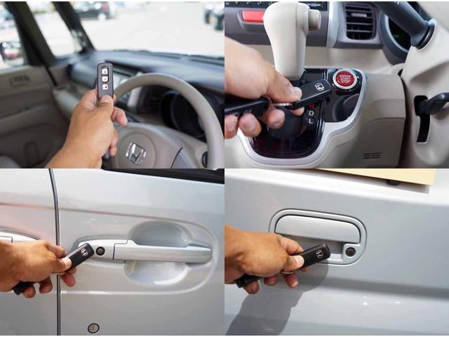 G・Lパッケージ 電動ドア 修復歴なし 内外装仕上 1年保証(8枚目)