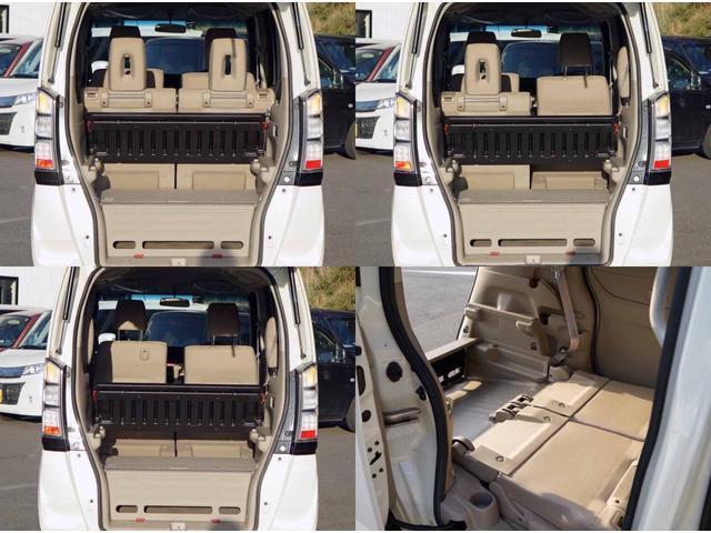 G・Lパッケージ 電動ドア 修復歴なし 内外装仕上 1年保証(6枚目)
