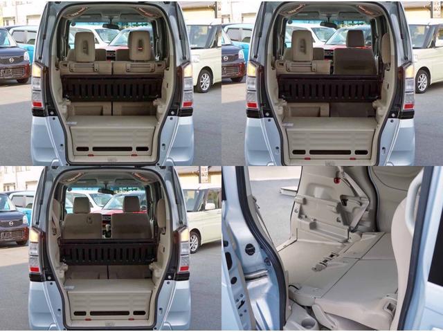 「ホンダ」「N-BOX+カスタム」「コンパクトカー」「岡山県」の中古車6