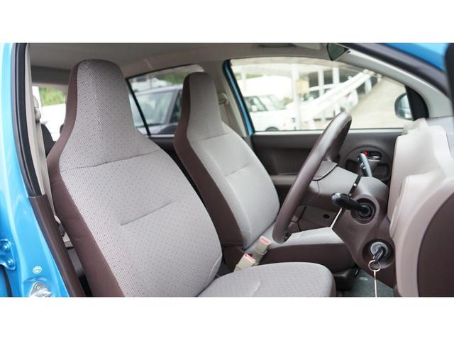 X アイドリングストップ キーレス ABS CVT 電動格納ミラー 純正オーディオ 低走行 1年保証 2年間オイル交換無 料(11枚目)