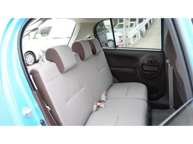 X アイドリングストップ キーレス ABS CVT 電動格納ミラー 純正オーディオ 低走行 1年保証 2年間オイル交換無 料(12枚目)