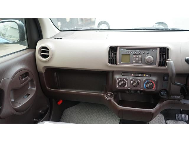 X アイドリングストップ キーレス ABS CVT 電動格納ミラー 純正オーディオ 低走行 1年保証 2年間オイル交換無 料(14枚目)