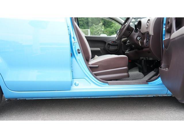 X アイドリングストップ キーレス ABS CVT 電動格納ミラー 純正オーディオ 低走行 1年保証 2年間オイル交換無 料(33枚目)