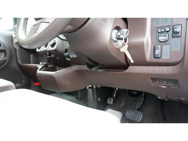 X アイドリングストップ キーレス ABS CVT 電動格納ミラー 純正オーディオ 低走行 1年保証 2年間オイル交換無 料(34枚目)