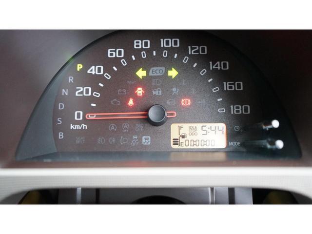 X アイドリングストップ キーレス ABS CVT 電動格納ミラー 純正オーディオ 低走行 1年保証 2年間オイル交換無 料(39枚目)