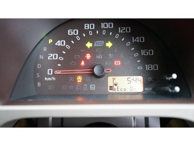 X アイドリングストップ キーレス ABS CVT 電動格納ミラー 純正オーディオ 低走行 1年保証 2年間オイル交換無 料(40枚目)