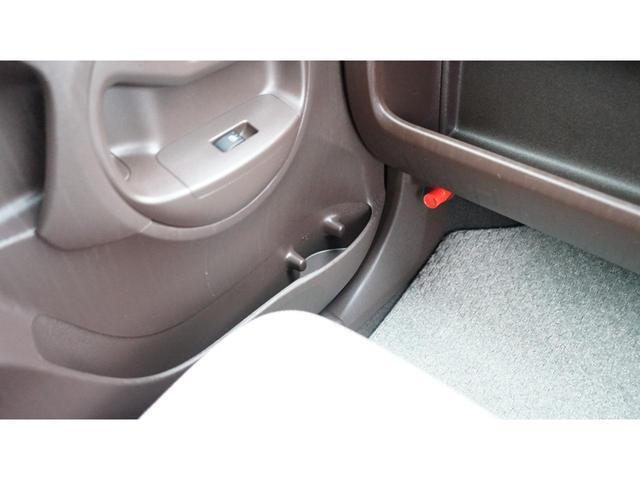 X アイドリングストップ キーレス ABS CVT 電動格納ミラー 純正オーディオ 低走行 1年保証 2年間オイル交換無 料(45枚目)
