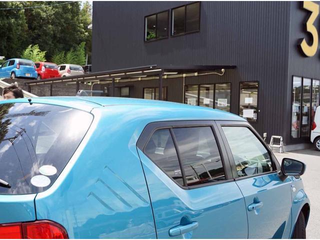 ハイブリッドMG フル装備 Wエアバック 社外ナビ フルセグTV 運転席シートヒーター キーレスエントリー 1年保証 2年間オイル交換 無 料(53枚目)
