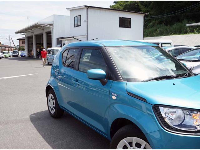ハイブリッドMG フル装備 Wエアバック 社外ナビ フルセグTV 運転席シートヒーター キーレスエントリー 1年保証 2年間オイル交換 無 料(54枚目)