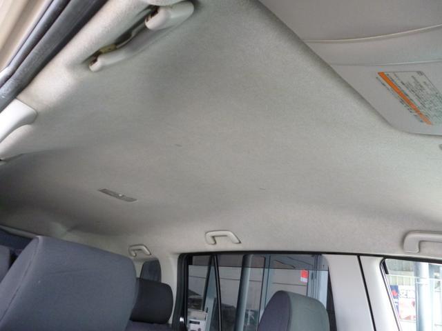 プラタナ 純正HDDナビ バックカメラ 左側パワースライドドア スマートドアロック ローダウン 車外グリル 18インチAW タイミングチェーン(39枚目)