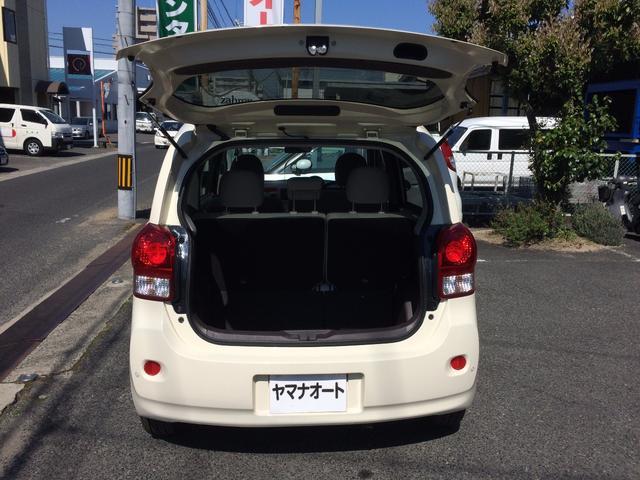 トヨタ ポルテ Y 2年保証 HDDナビ TV 後席モニター Bカメ ETC