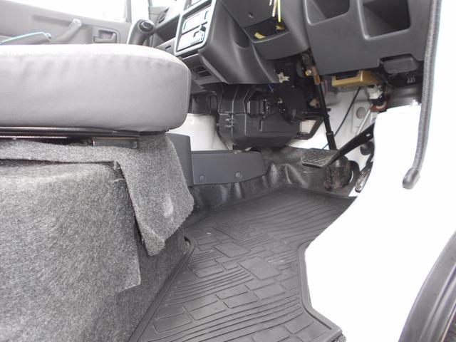 スズキ キャリイトラック 冷蔵冷凍車 -20℃~20℃設定可能 オートマ車