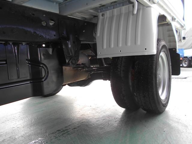 マツダ ボンゴトラック 1t積 4WD 3人乗り リヤダブルタイヤ