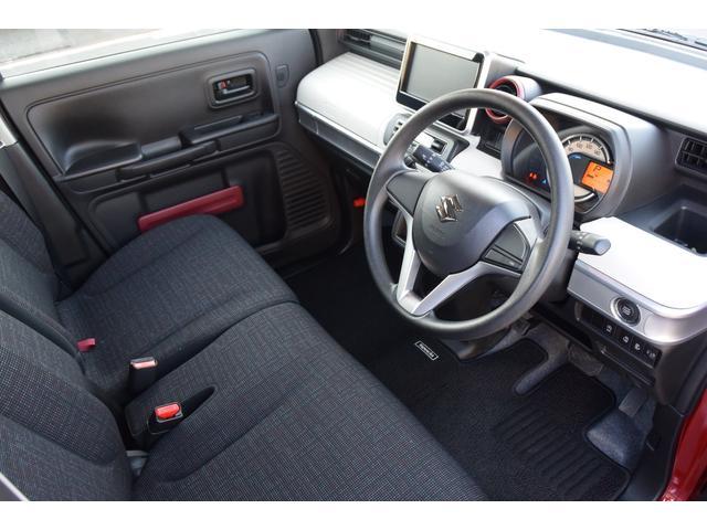 ハイブリッドX デュアルセンサーブレーキサポート装着車(9枚目)