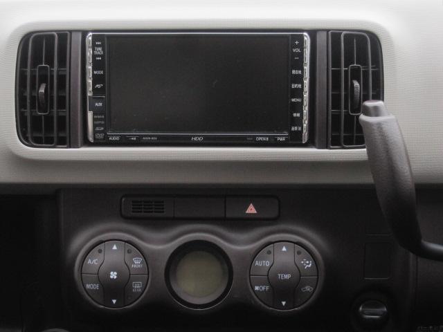 トヨタ パッソ プラスハナ 1年保証 HDDナビ Bカメラ ETC