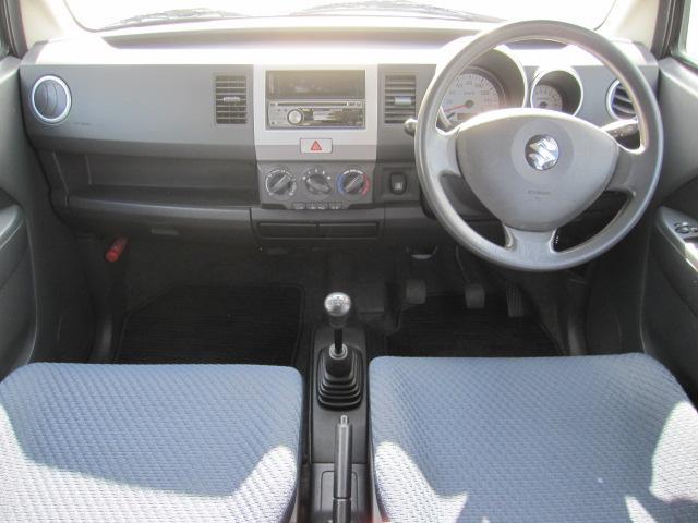 4WD 5MT キーレス シートヒーター(3枚目)