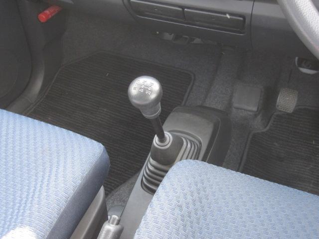 4WD 5MT キーレス シートヒーター(4枚目)