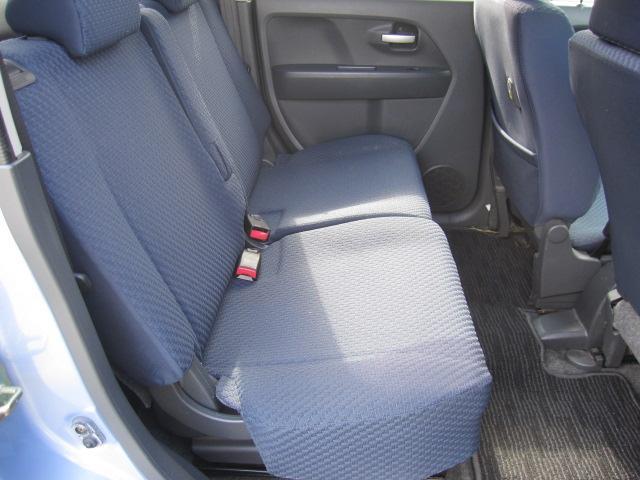 4WD 5MT キーレス シートヒーター(11枚目)