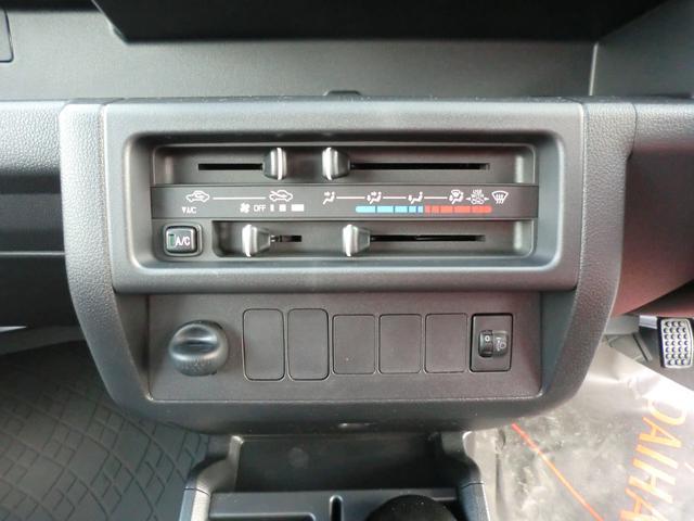 ダイハツ ハイゼットトラック スタンダード 5速マニュアル エアコン パワステ エアバック