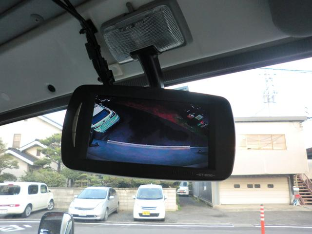 2トンアルミバン Bカメラ 荷室長さ310高さ203幅177(18枚目)