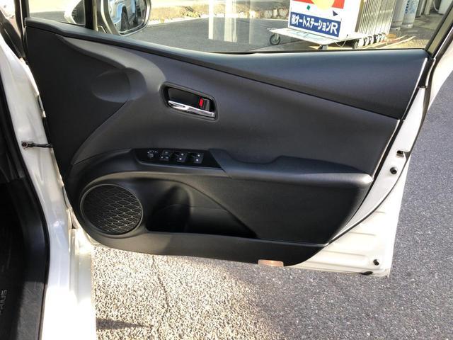 S ワンオーナー 9インチアルパインナビ ブルートゥース バックカメラ ETC DVD再生 音楽録音 ドライブレコーダー LEDヘッドライト スマートキー プッシュスタート(22枚目)