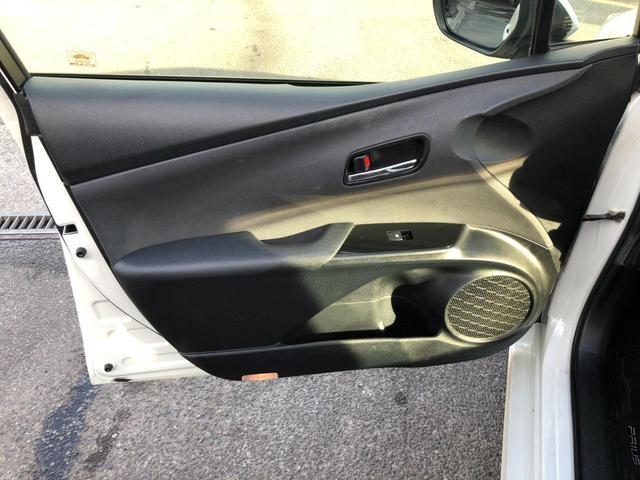 S ワンオーナー 9インチアルパインナビ ブルートゥース バックカメラ ETC DVD再生 音楽録音 ドライブレコーダー LEDヘッドライト スマートキー プッシュスタート(29枚目)