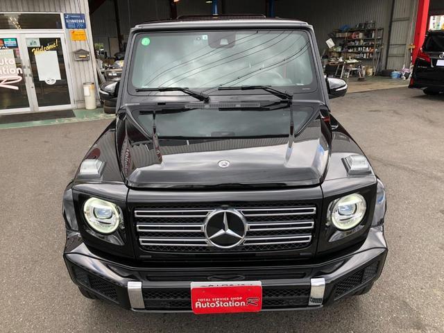 「メルセデスベンツ」「Gクラス」「SUV・クロカン」「岡山県」の中古車46
