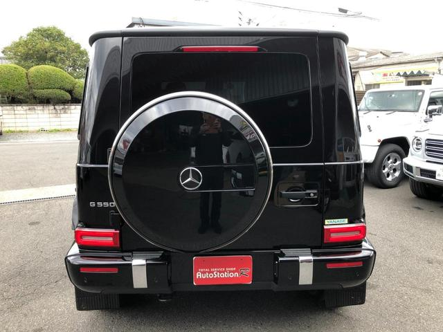 「メルセデスベンツ」「Gクラス」「SUV・クロカン」「岡山県」の中古車47