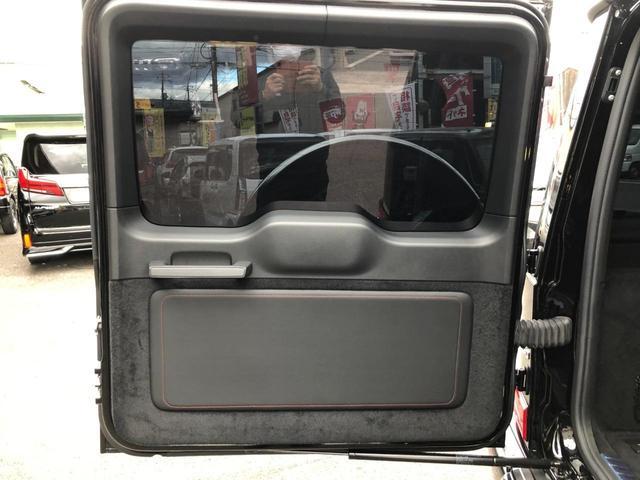 「メルセデスベンツ」「Gクラス」「SUV・クロカン」「岡山県」の中古車51