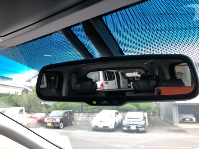 2.5Z Gエディション 禁煙車 記録簿 2021ブリジストンタイヤ交換 LEDライト コーナーセンサ ハンドルヒータパノラミックモニター レーダークルーズ 両側電動スライド パワーバックドア  黒本革シート 後席モニター(22枚目)