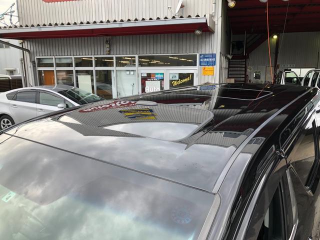 2.5Z Gエディション 禁煙車 記録簿 2021ブリジストンタイヤ交換 LEDライト コーナーセンサ ハンドルヒータパノラミックモニター レーダークルーズ 両側電動スライド パワーバックドア  黒本革シート 後席モニター(49枚目)