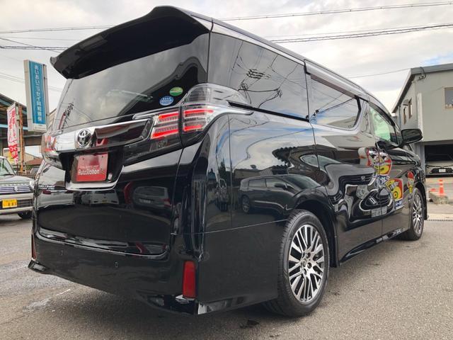 2.5Z Gエディション 禁煙車 記録簿 2021ブリジストンタイヤ交換 LEDライト コーナーセンサ ハンドルヒータパノラミックモニター レーダークルーズ 両側電動スライド パワーバックドア  黒本革シート 後席モニター(65枚目)