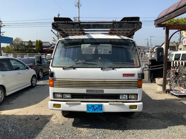 「マツダ」「タイタントラック」「トラック」「岡山県」の中古車2