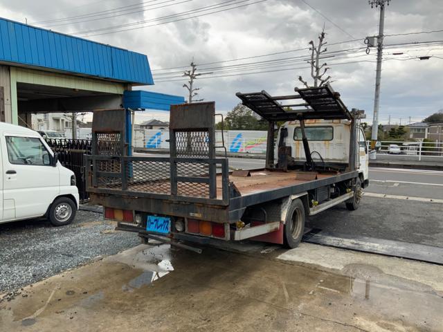 「マツダ」「タイタントラック」「トラック」「岡山県」の中古車4