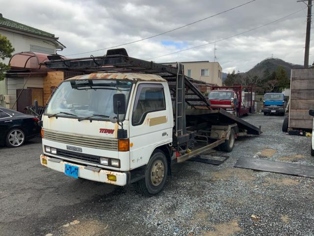 「マツダ」「タイタントラック」「トラック」「岡山県」の中古車11