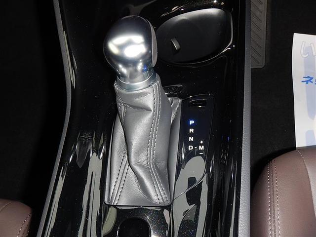 G-T 衝突被害軽減システム LEDヘッドランプ ワンオーナー(12枚目)