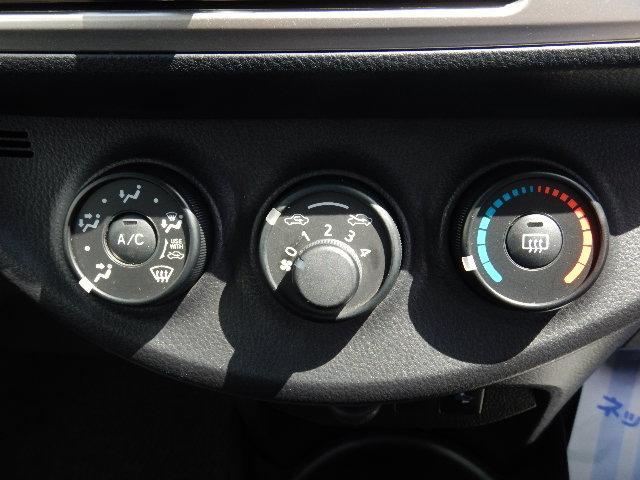 F ワンオーナー 禁煙車 トヨタセーフティセンス(16枚目)