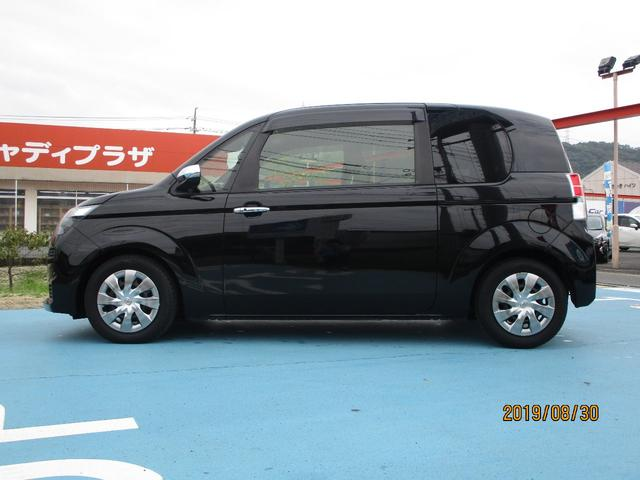 F クイーンII ナビ ETC付き 当社社用車(3枚目)