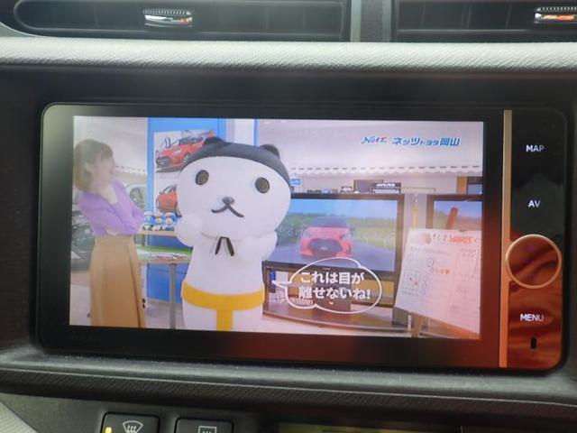 S ナビ フルセグTV ETC スマートキー 電動格納ミラー(9枚目)
