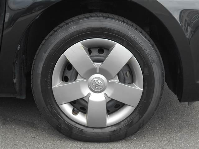 DICE-G 社外ナビ フルセグ Pスライド 新品タイヤ交換(9枚目)