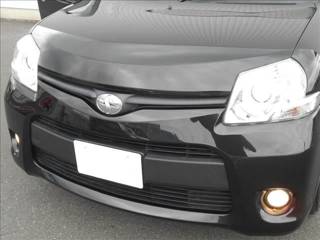 DICE-G 社外ナビ フルセグ Pスライド 新品タイヤ交換(10枚目)