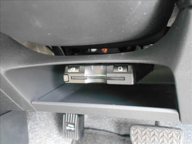 DICE-G 社外ナビ フルセグ Pスライド 新品タイヤ交換(18枚目)