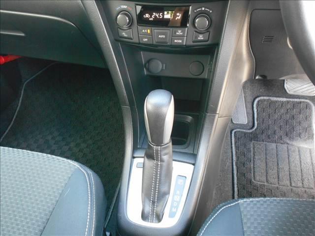 スズキ スイフト RS HIDライト 新品タイヤ交換 GOO鑑定済み