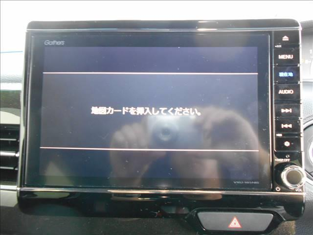 ホンダ N BOXカスタム カスタムG・L ホンダセンシング 8インチナビ GOO鑑定済