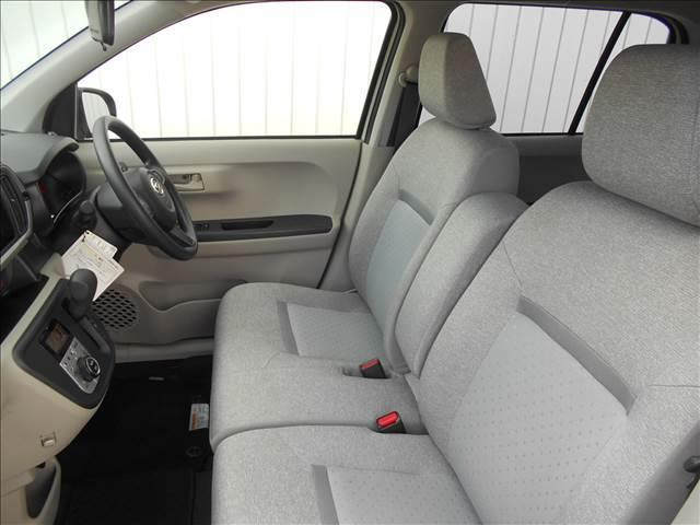 X Lパッケージ SA2 プッシュスタート 新品タイヤ交換(7枚目)