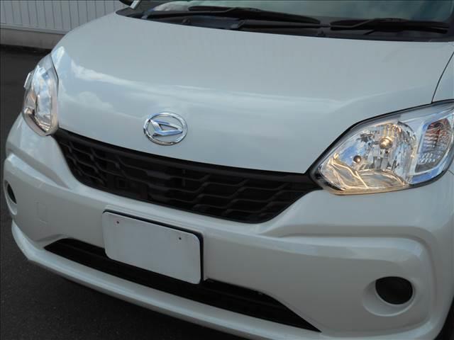 X Lパッケージ SA2 プッシュスタート 新品タイヤ交換(10枚目)