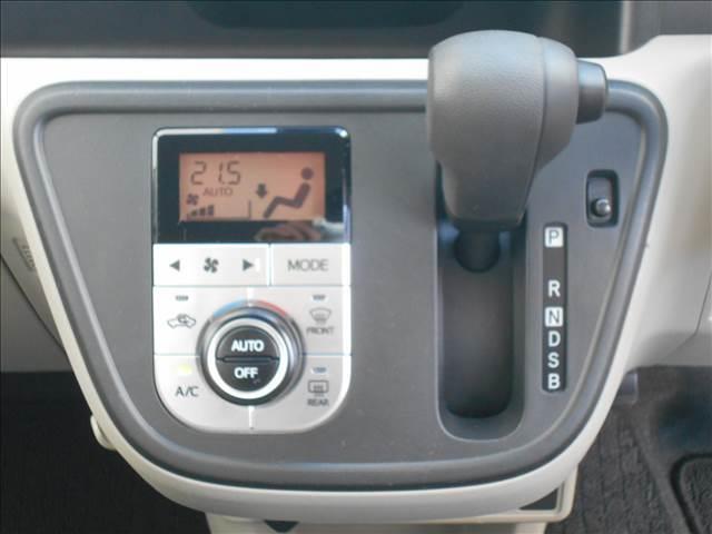 X Lパッケージ SA2 プッシュスタート 新品タイヤ交換(17枚目)