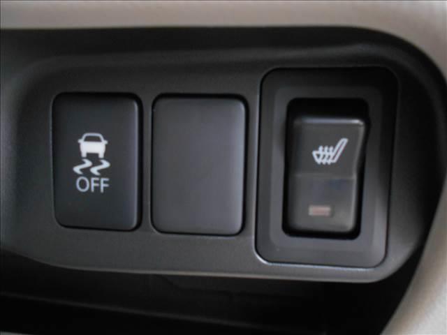 E 届出済未使用車 Wエアバック 電格ドアミラー 横滑り防止(6枚目)