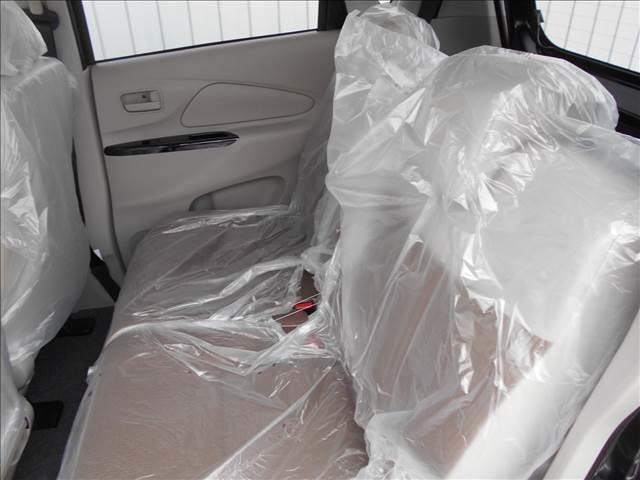 E 届出済未使用車 Wエアバック 電格ドアミラー 横滑り防止(16枚目)